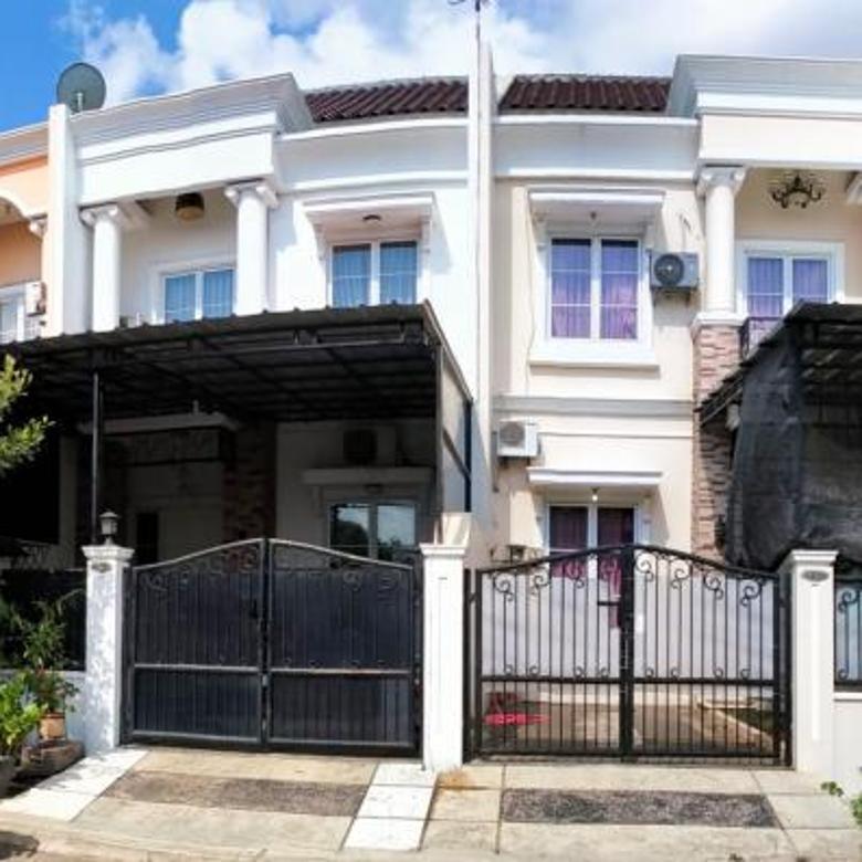 Rumah termurah full renof siap huni di royal residance Cakung Jakarta timur