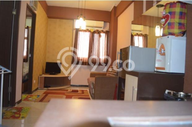 Apartemen 2 Kamar Harian Termurah di Bandung Kota, Akses Mudah Dekat Toll 17825568