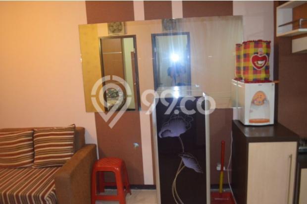 Apartemen 2 Kamar Harian Termurah di Bandung Kota, Akses Mudah Dekat Toll 17825569