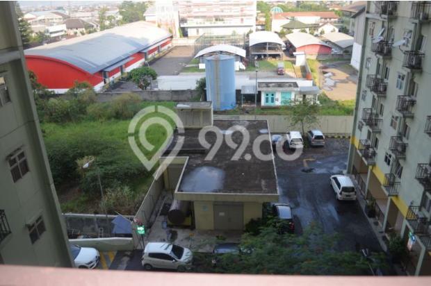 Apartemen 2 Kamar Harian Termurah di Bandung Kota, Akses Mudah Dekat Toll 17825585