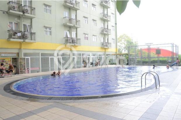 Apartemen 2 Kamar Harian Termurah di Bandung Kota, Akses Mudah Dekat Toll 17825589