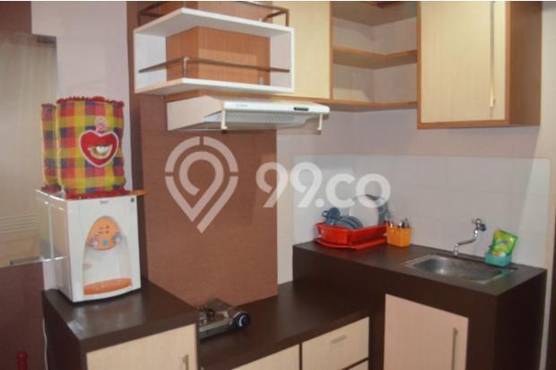 Apartemen 2 Kamar Harian Termurah di Bandung Kota, Akses Mudah Dekat Toll 17825587