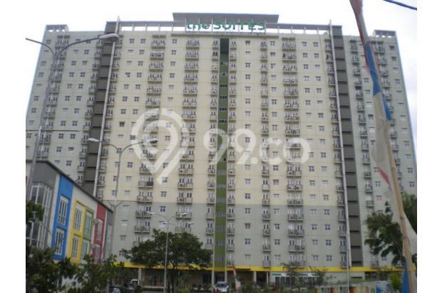 Apartemen 2 Kamar Harian Termurah di Bandung Kota, Akses Mudah Dekat Toll 17825588