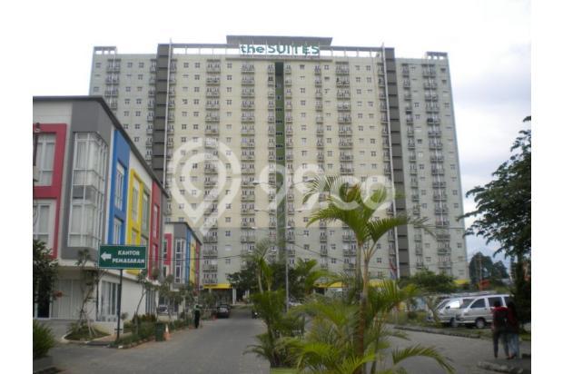 Apartemen 2 Kamar Harian Termurah di Bandung Kota, Akses Mudah Dekat Toll 17825592