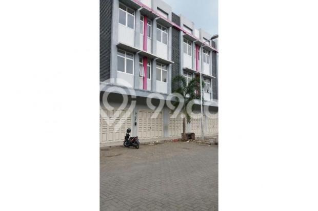 Dijual Ruko Kompleks Pasar Deli Tua 11133632
