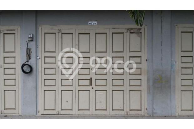Dijual Ruko Kompleks Pasar Deli Tua 11133631