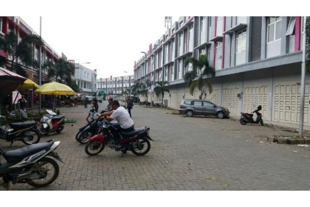 Dijual Ruko Kompleks Pasar Deli Tua 11133633