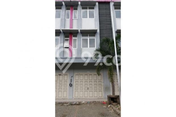 Dijual Ruko Kompleks Pasar Deli Tua 11133637