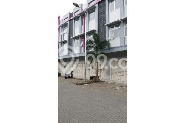 Dijual Ruko Kompleks Pasar Deli Tua 11133638