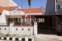 Rumah Rungkut Asri Timur Strategis, Siap Huni