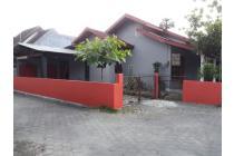 Dijual Rumah Daerah Lempongsari Yogyakarta, LT 291 m2 Harga 950 Juta