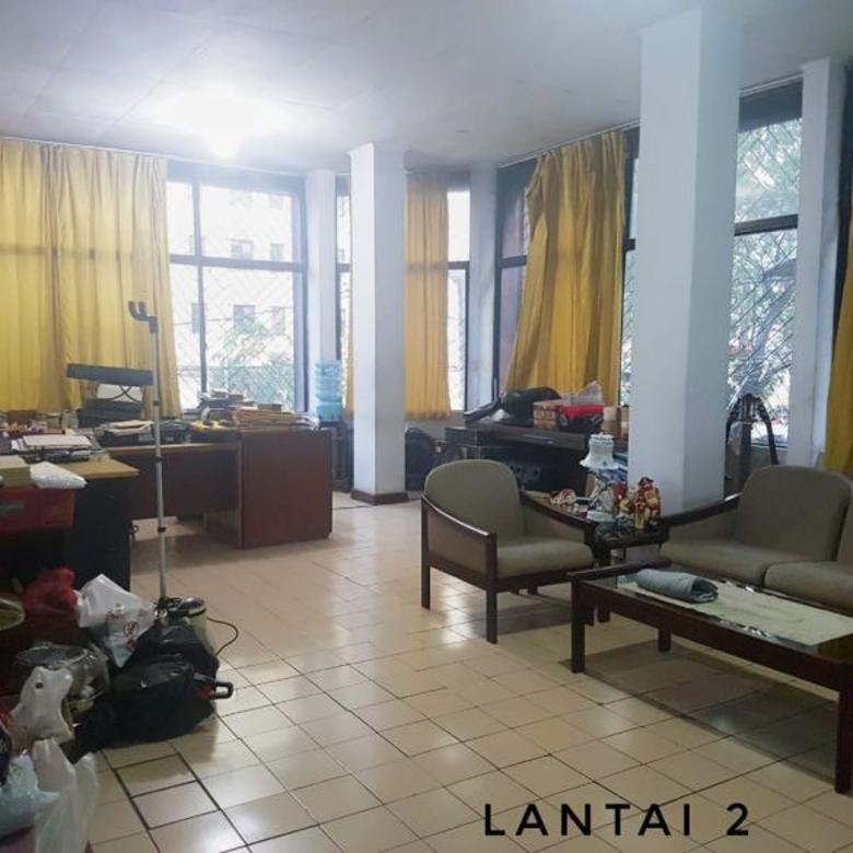 Ruko-Jakarta Utara-3
