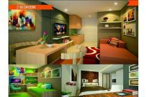 swarnabumi residence type studio