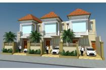 Rumah Tingkat Lantai.2 Exclusive Sanur Bali