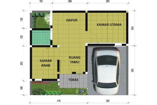 Perumahan Syariah di Tangerang Kutabaru Residence Pasar Kemis 17794776