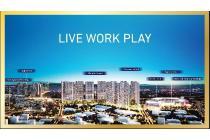 Apartemen SKY HOUSE BSD - Samping AEON Mall