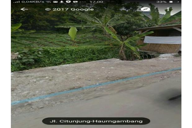 Tanah 450rb di Leuwi Gajah Cimahi 11824076