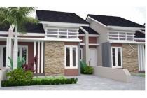 Rumah Strategis Harga Minimalis, Gemah, Semarang