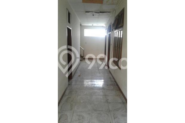 Rumah DP Ringan 4 Lantai Lokasi di Jakarta Pusat 15893726