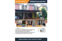 HARGA BU || rumah nyaman di daerah BSD CITY Cluster Fiore FORE