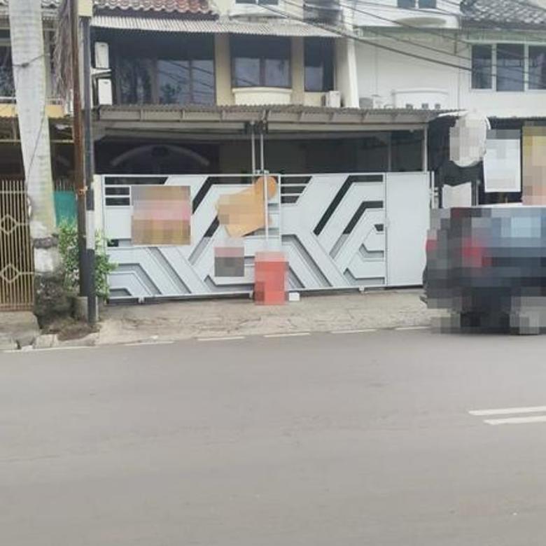 Rumah Bagus Siap Huni di Citra Garden, Jakarta Barat Dekat dengan akses Tol Tegal Alur - Rawa Bokor.