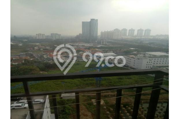 Disewakan Apartemen 2 Kamar Full Furnish Murah 13245432