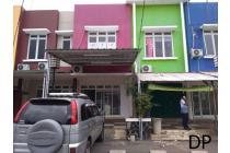 Ruko 2 lantai lokasi Strategis di Citra Indah City 90/60