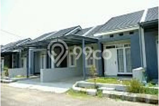 Rumah di jual di bojongsoang siap huni murah nyaman murah 17935305