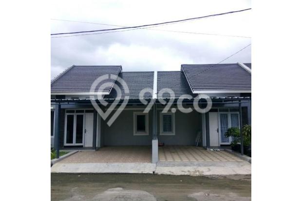 Rumah di jual di bojongsoang siap huni murah nyaman murah 17935315