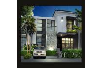 Dijual Rumah Cluster di Bogor, Strategis, Murah, Bisa KPR, nyaman 1,5 M