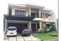 #BRSHKY  Luxury Furnish House At VBR  Pakuwon Indah,2FLOOR HGB  8.5M