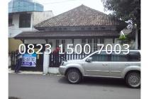 Rumah di Jl Telepon-Braga, Strategis Tengah Kota, Hdp Barat, Ktk 10x18