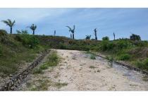 Tanah kavling di kampial Nusa Dua lingkungan Elit