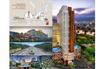 Disewakan Apartemen Elpis Residence , Gunung Sahari, Jakarta Pusat   -