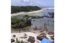 Penginapan Pantai Santolo Sayangheulang Garut Jawa Barat