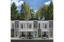 Rumah Dijual  di Bukit Indah Cluster Cipageran Cimahi Bandung