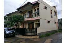 Dijual rumah murah di Komplek Griya Permata Asri ( CIKONENG )