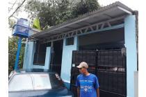 Rumah 2 kontrakan 130m2 Strategis Kelapa Dua Tangerang