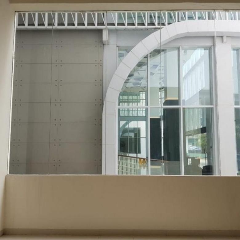 Ruko Sebelah Lobby Office Soho dan Apartemen Alam Sutera