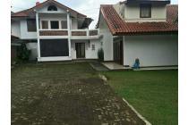 Rumah dan Vila View Kota Bandung, Mewah harga Murah Meriah.