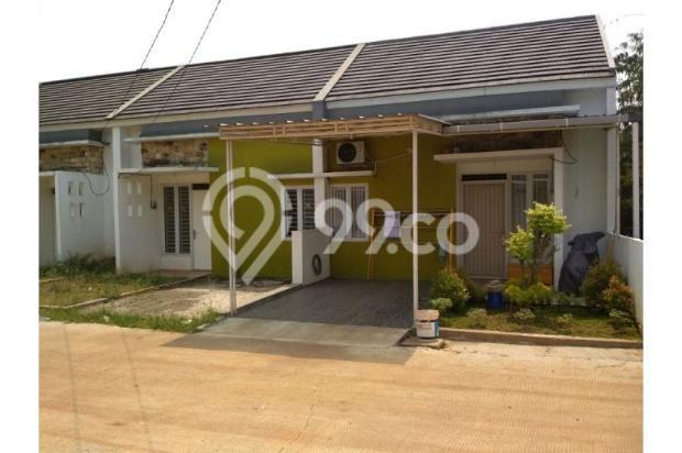 Rumah Dijual Bekasi KPR di Bantu Lokasi Strategis 12899860