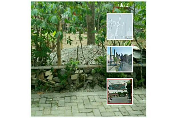 di jual cepat tanah murah o km makam presiden Ir Soekarno 13805208