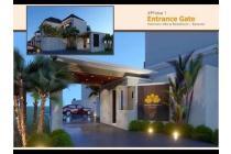 Rumah Bagus Mewah Konsep Villa di Ketewel Bali Strategis