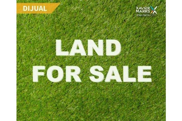 Rp8,19mily Tanah Dijual
