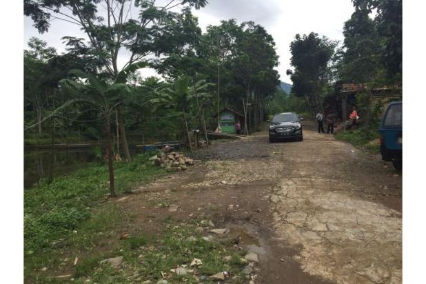 Dijual Tanah Daerah Cariu Bogor 9855236