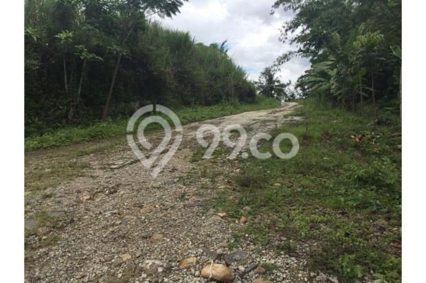 Dijual Tanah Daerah Cariu Bogor 9855237