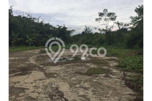 Dijual Tanah Daerah Cariu Bogor 9855240