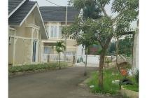 Rumah villa murah DP ringan di cianjur