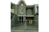 Rumah Griya Asri - Pakuwon City Murah Banget dan  New Gress
