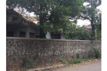 """Tanah Luas 660M2, Bonus """"Rumah Tua"""", Megapolitan Cinere Estate"""